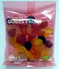 Godis frukt - Product
