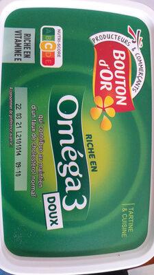 Margarine - Product - fr