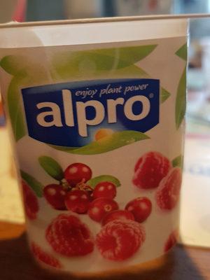 alpro - Produit