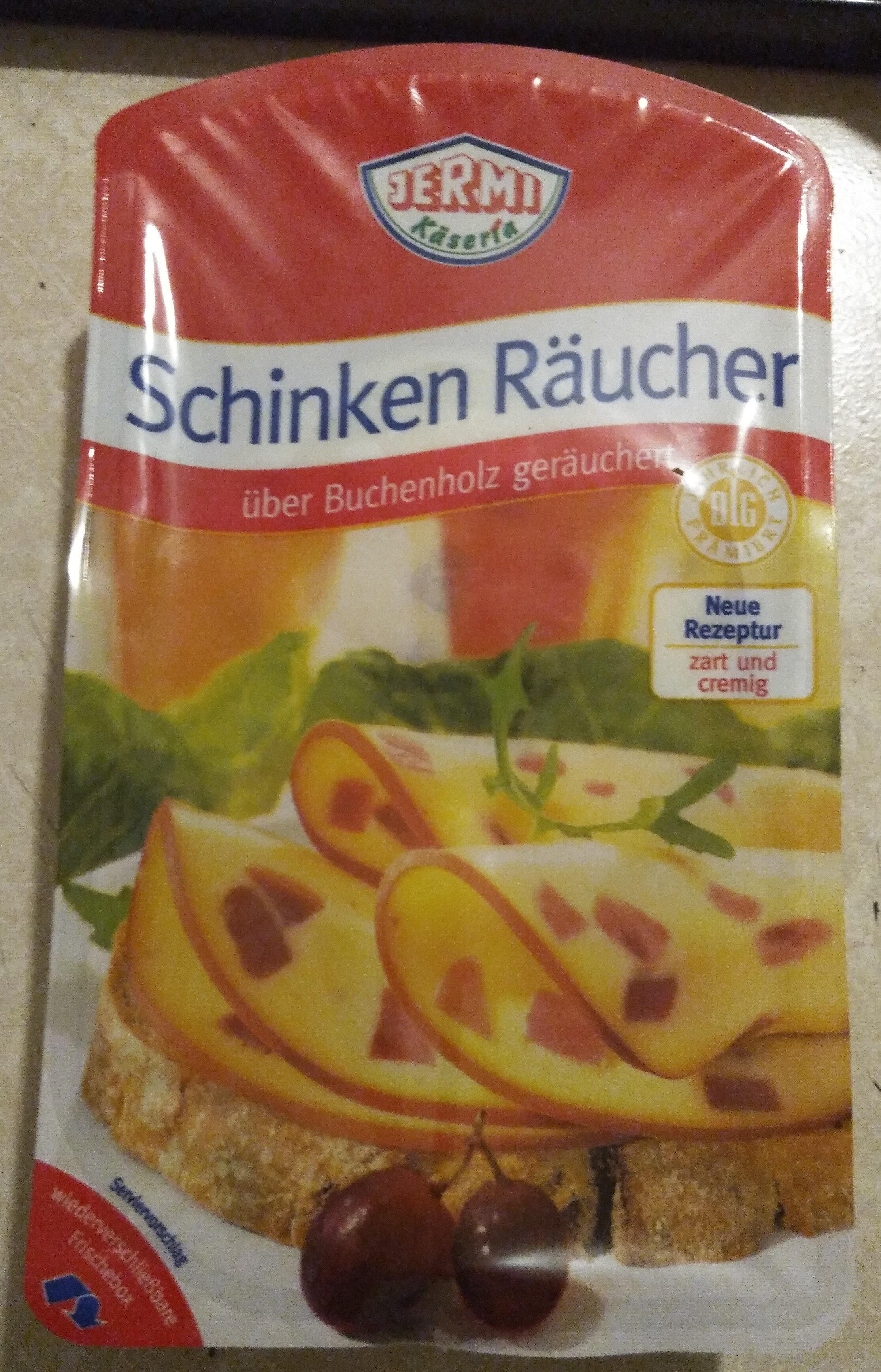 Schinken Räucher - Produkt - de