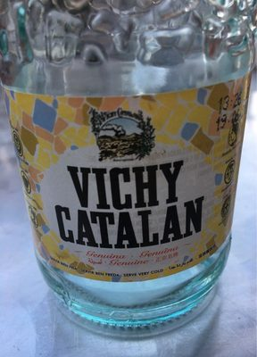 Vichy Catalan - Product - fr