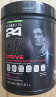 CR7 Drive - Product