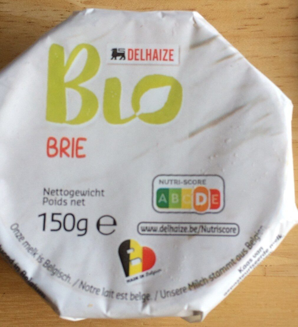 Brie - Product - fr