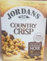 Country crisp - Product