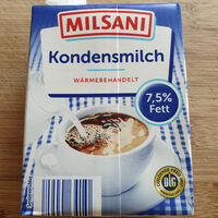Kondensmilch - Product