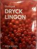 Dryck Lingon - Produit