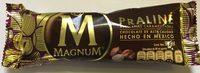 Magnum Praliné - Product - es