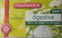 Multinfusión digestive - Product