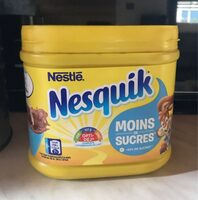 Nesquick - Product - fr