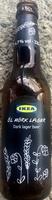 Öl Mörk Lager - Produit - fr
