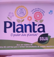 Manteiga de soja - Product - pt