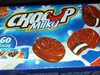 Chocup Milky - Product