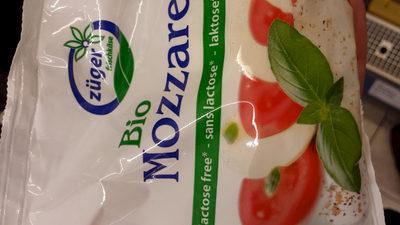 Bio Mozzarwlla - Product