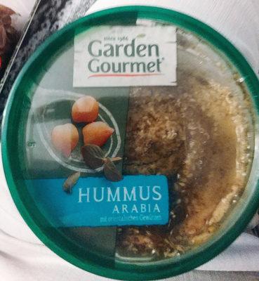 Hummus Arabia - Produkt