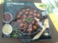 Köttbullar - Product - fr