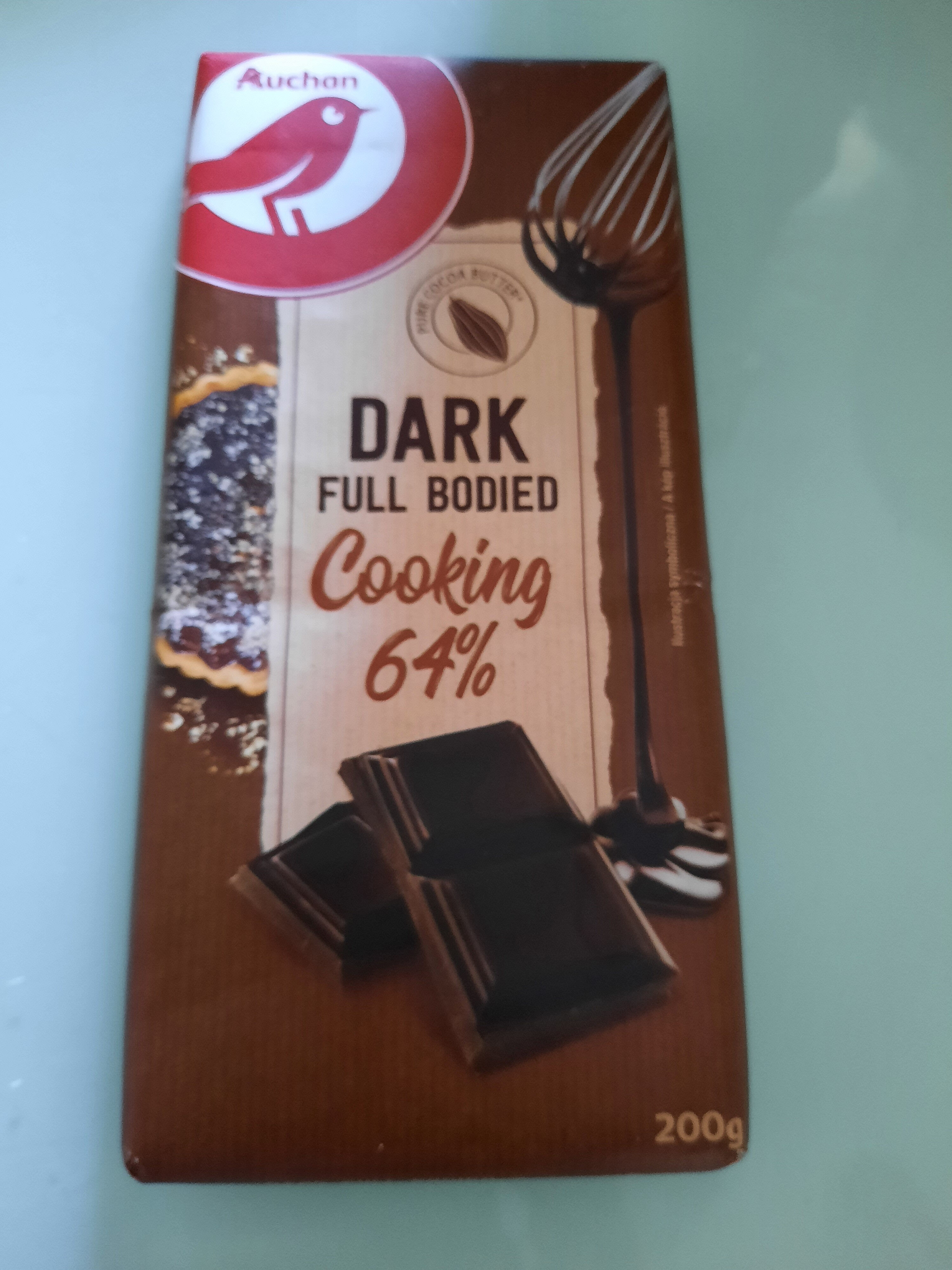 dark full bodied - Product - pl