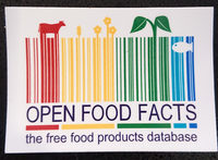 You have scanned Open Food Facts in Open Food Facts ! - Product - en