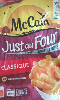 Country Potatoes - Product - fr