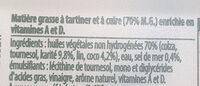 Omega 3 sel de mer - Ingredients - fr