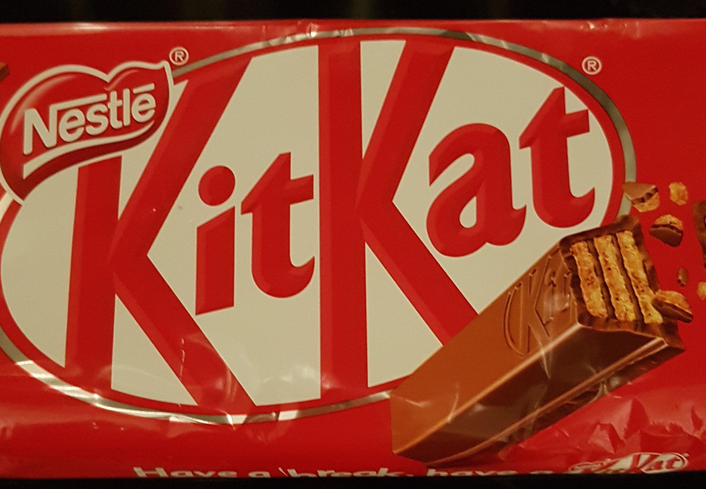 kitkat - Produit - fr