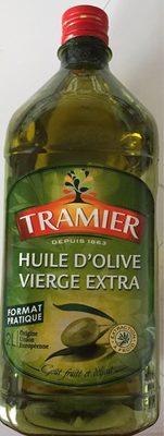 Huile d'olive - Produkt - fr