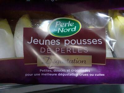 Jeunes Pousses de perles - Produit - fr