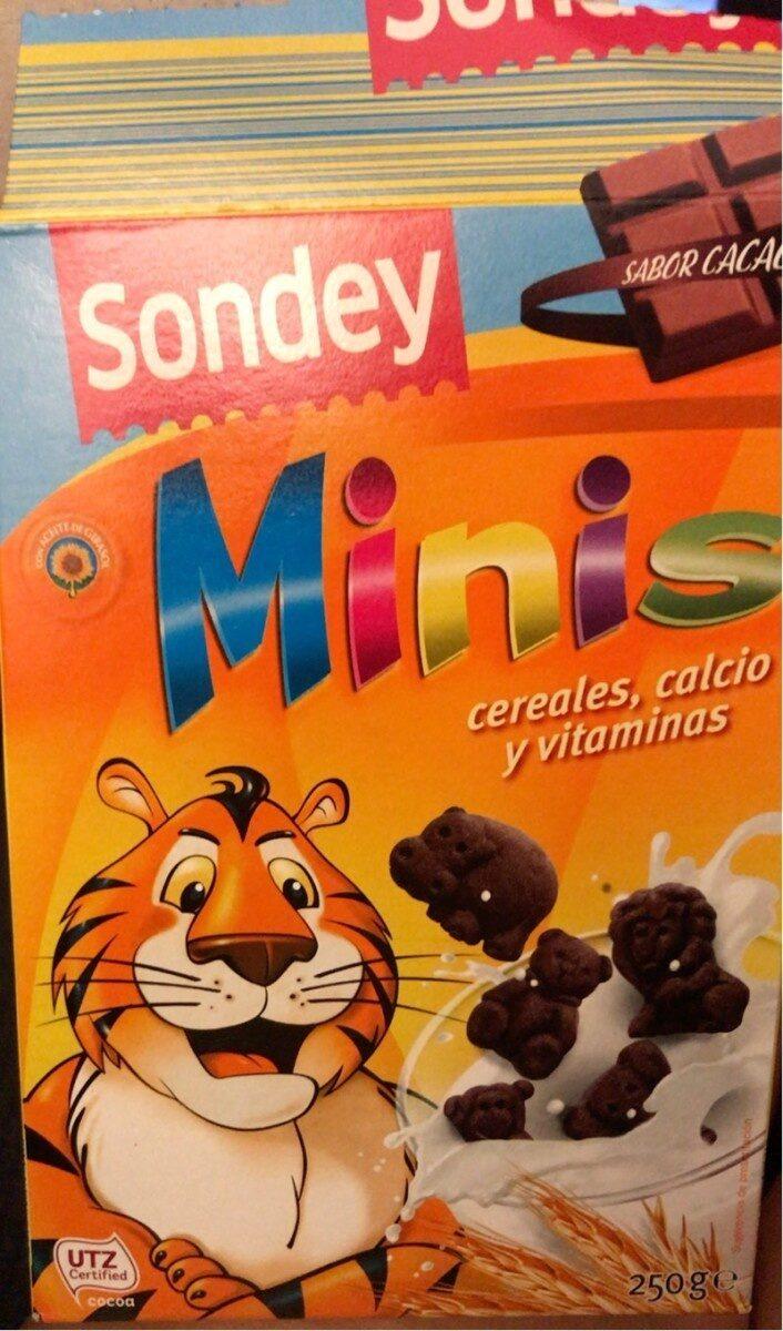 Minis - Producto - es