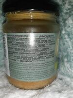 Bio Wise - Mixed Nut Butter - Ingredients - en