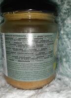 Bio Wise - Mixed Nut Butter - Ingrediënten - nl