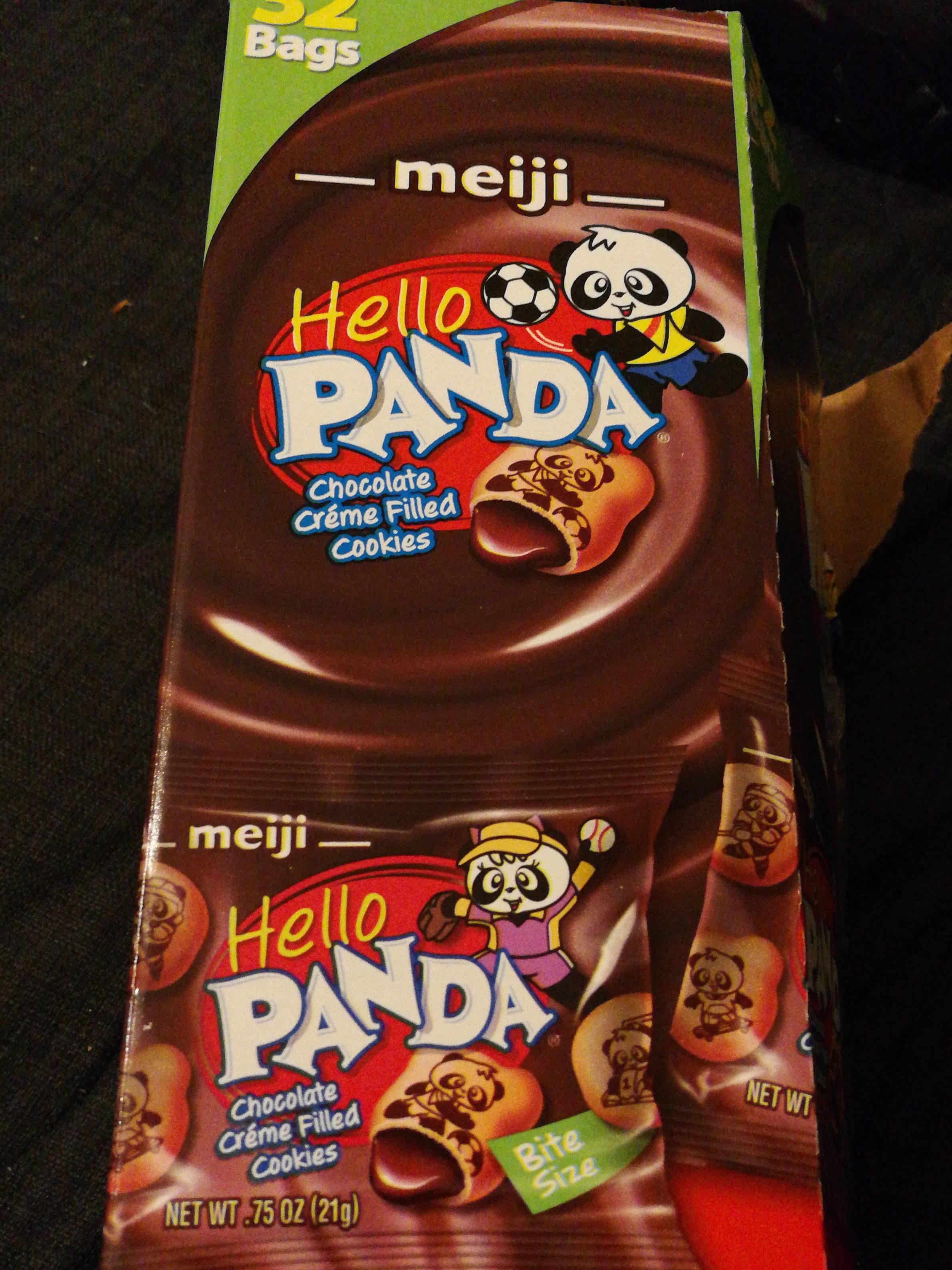 hello panda - Product - en