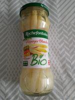 asperges blanches bio - Prodotto - fr