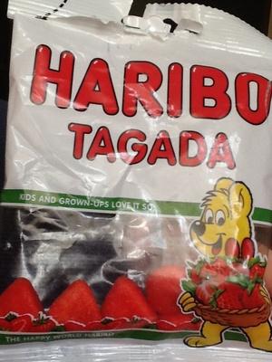 Tagada - Product