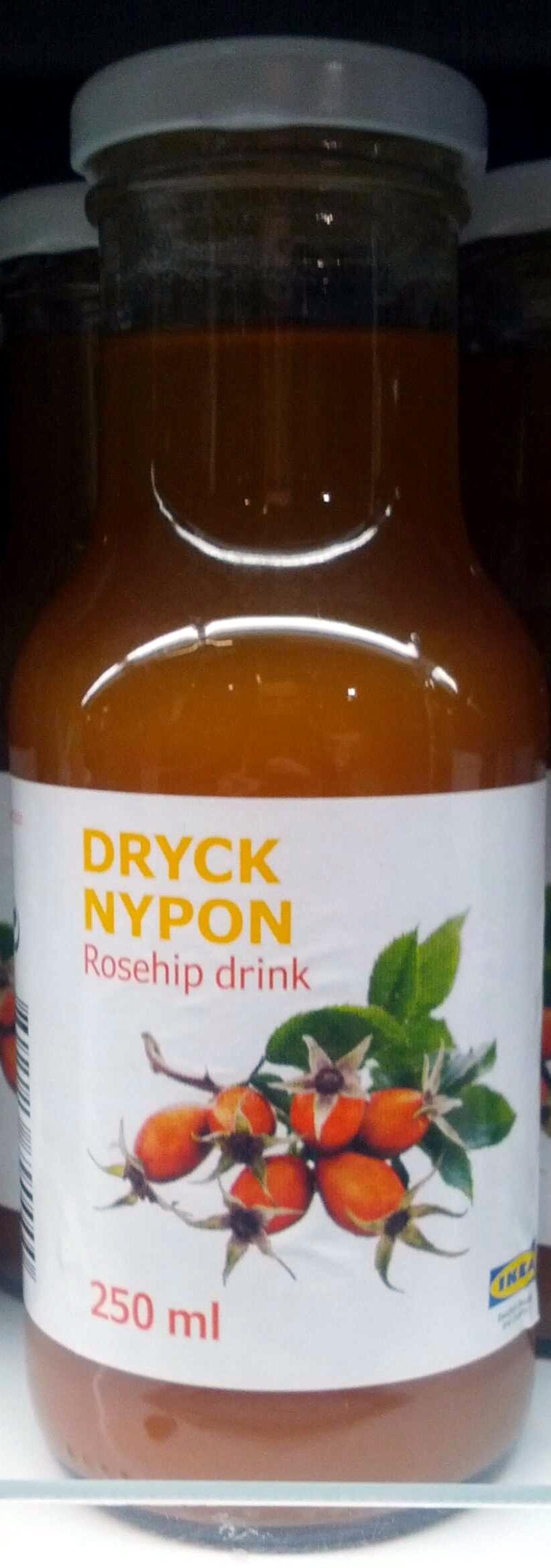 Dryck Nypon - Producto