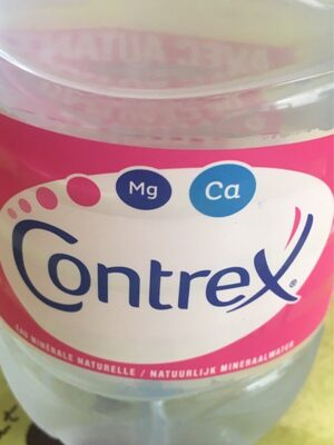 Contrex - Product