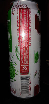 Cherry Lime Rita sparkling margarita - Product