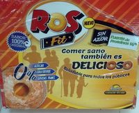 Ros fit - Product - fr