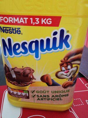 Nesquik - 3