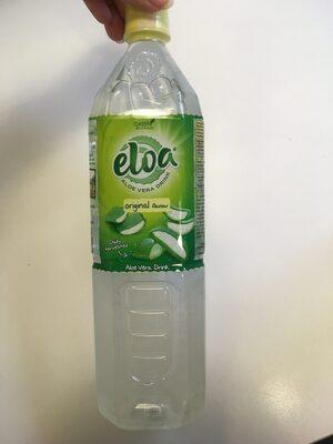 Eloa original - Produit