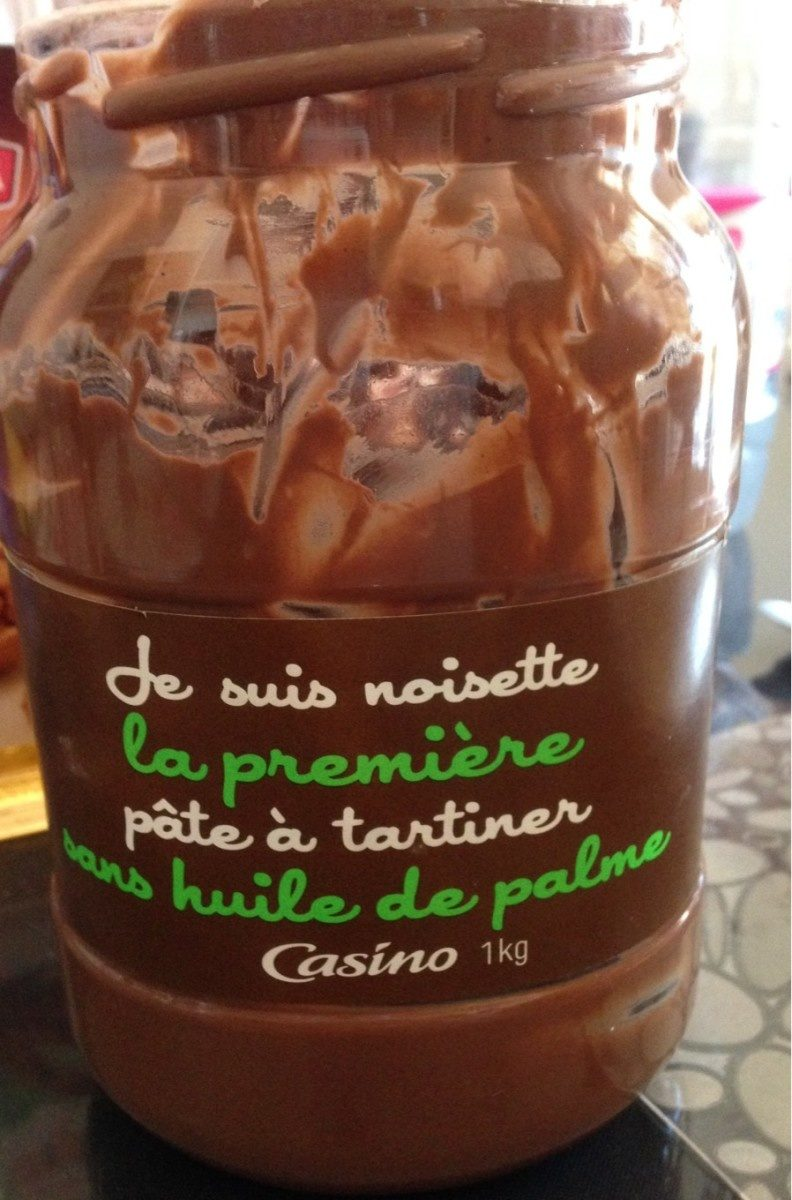 Pate a tartiner - Product