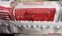 ANZAC BISCUIT - Ingredients - en
