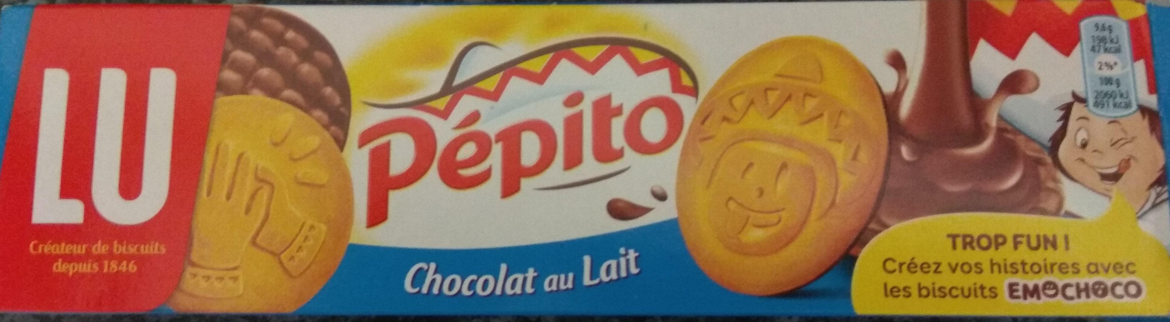 pepito - Produit - fr