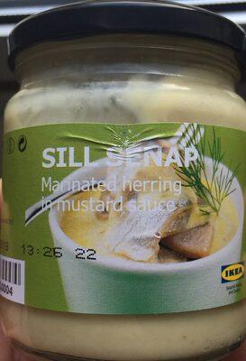 Sill senap - Product - it