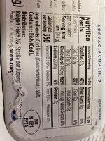 Sfogliagrezza Tagliatelle - Nutrition facts