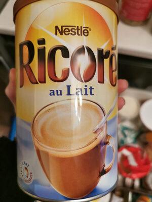 ricoré au lait - Product - fr