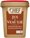 Jus de Veau Lié - Produit