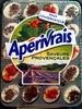 Apérivrais saveurs provençales - poivrons - thym - ciboulette - Produit