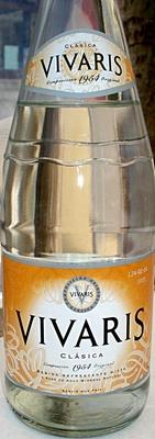 Bebida refrescante carbonatada
