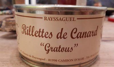 P'tit beurre lait praliné noisette chocolat - 1