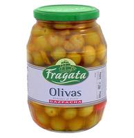 Aceitunas aliñadas a la gazpacha - Product - es