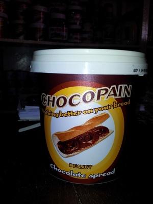 Chocopain - Product - fr